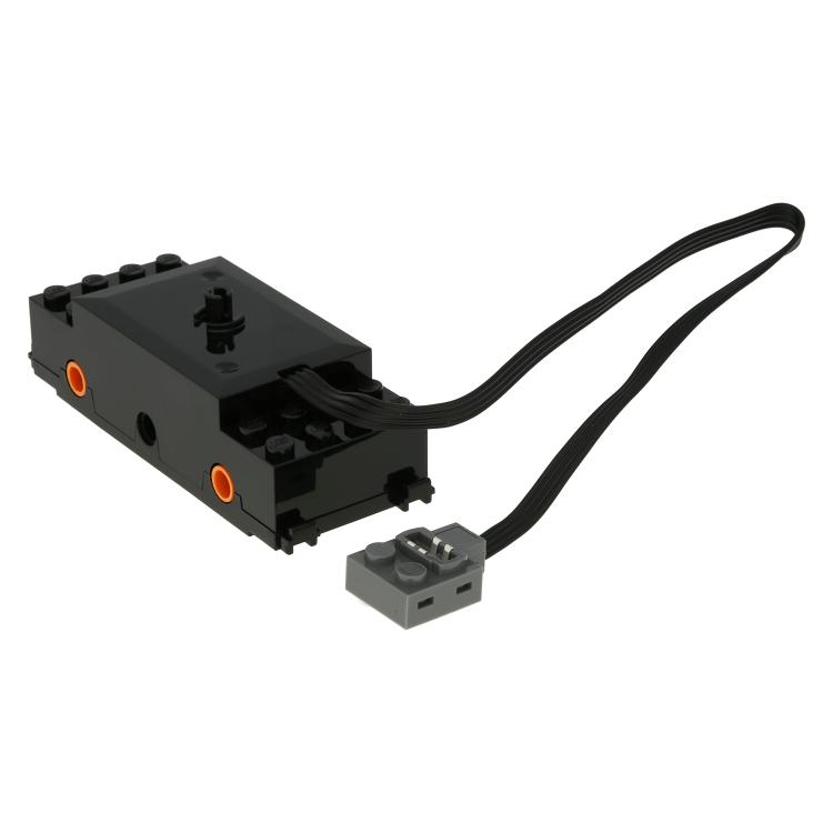 Lego Set Power Functions Train Motor