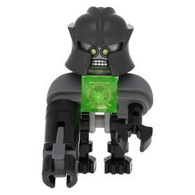 Aaron Robo nex029 70320 LEGO® Nexo Knights Minifig