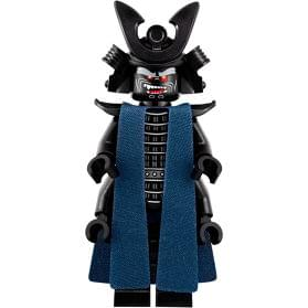 biggest discount new arrivals fashion styles LEGO minifigure njo309 - Lord Garmadon - Armor and Robe, The LEGO Ninjago  Movie (70612) at BrickScout
