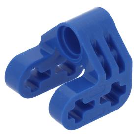 1 X Lego Technic 48723  Axle Connector Hub with 4 Bars