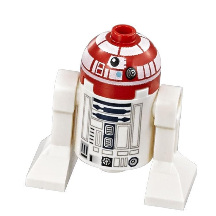Lego Star Wars Astromech Droid R3-T2 Minifig SW895 SW0895 75198