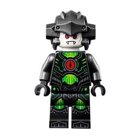 NEX003 NEW LEGO Flame Thrower FROM SET 70312 NEXO KNIGHTS