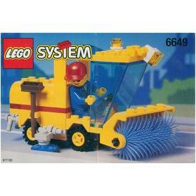 Lego Bauanleitungen 90er